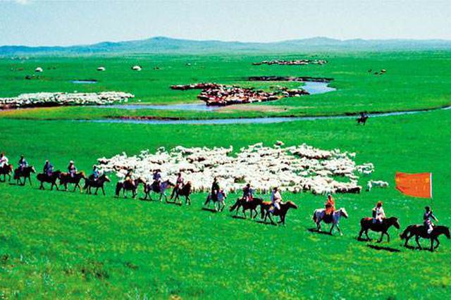 """内蒙古组建""""草原综合服务轻骑兵""""服务偏远农牧区"""