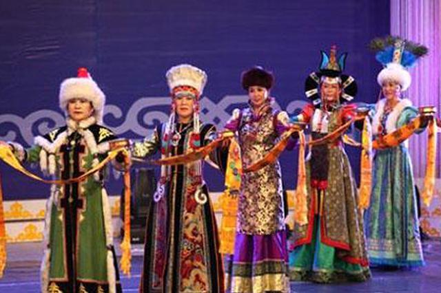 第15届蒙古族服装服饰艺术节总决赛 11月19日开启