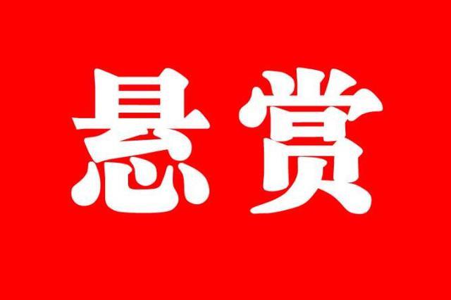 武川县警方悬赏征集涉黑犯罪团伙违法犯罪线索