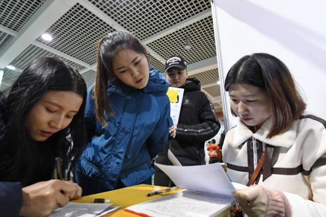 促进蒙古语授课毕业生就业
