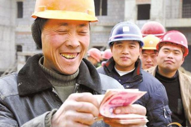 呼和浩特今年新开工项目基本实现农民工工资零拖欠