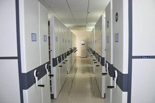 呼和浩特市城建档案馆积极帮扶卫计贫困家庭