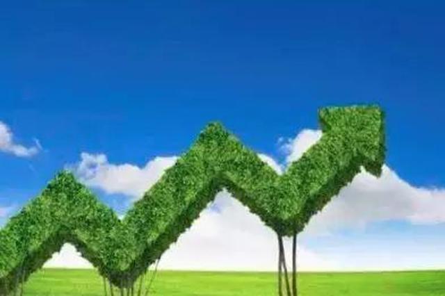 改革开放40年:首府成为祖国北疆生态屏障重要节点