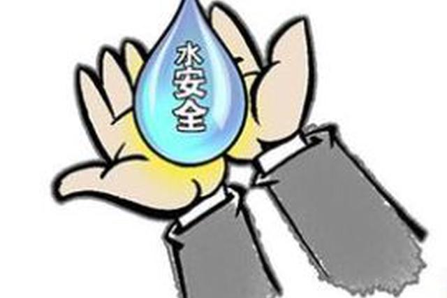 包头首创水务多措并举确保凌汛期间安全供水