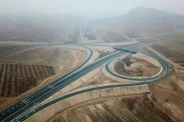 内蒙古自治区首个PPP收费公路项目全线通车