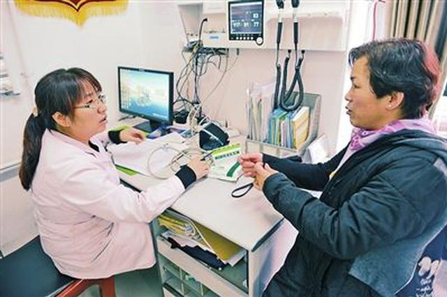 乌海市乌达区百姓就近享受优质医疗服务