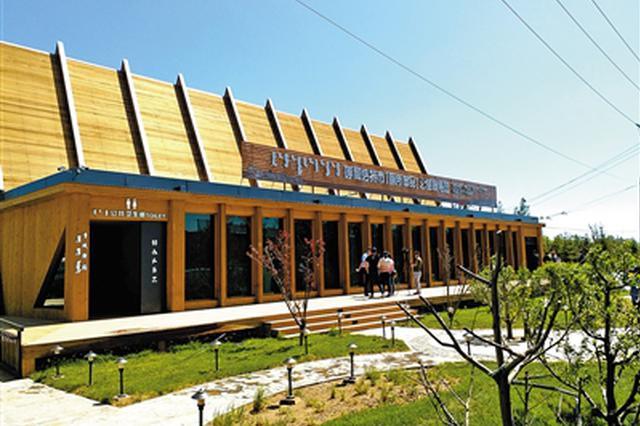 青城驿站:呼和浩特市的文明窗口和亮丽风景