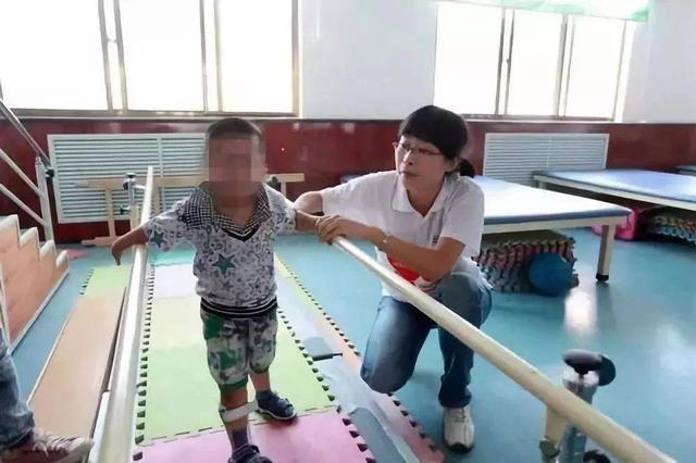 内蒙古残疾儿童康复救助:人工耳蜗救助标准达8万多