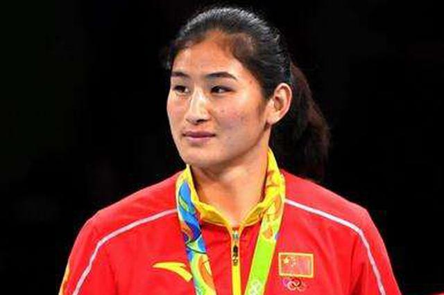 内蒙古运动员李倩荣膺亚拳联最佳女子拳手