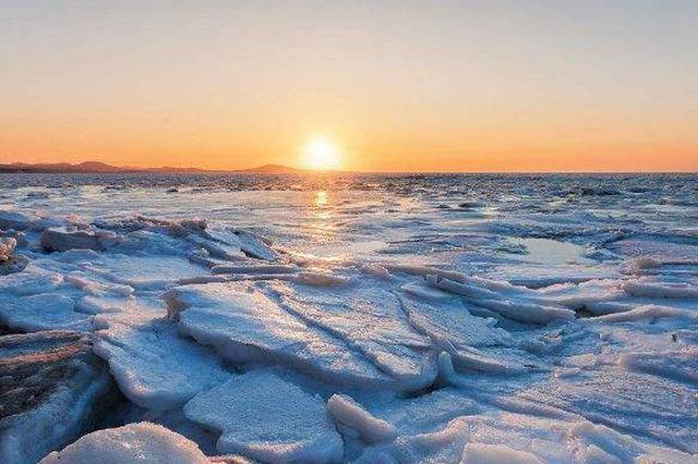 内蒙古开启数九寒天模式 平均降温幅度8℃