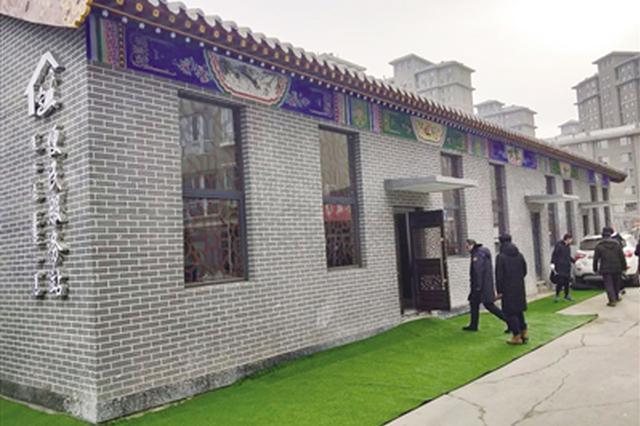 今年呼和浩特市青城驿站建设及运营总体较好
