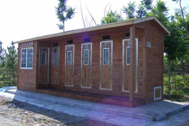 内蒙古农村牧区厕所改造工程让农牧民方便如厕