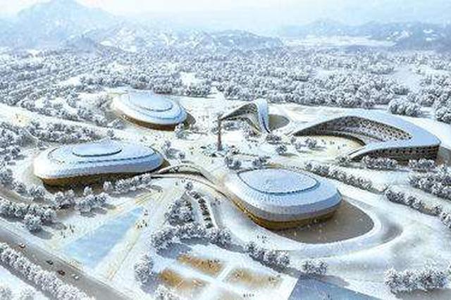 第14届全国冬运会牙克石分会场建设有序推进