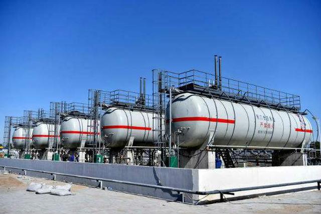 呼和浩特市加快推进燃气技防设施的安装
