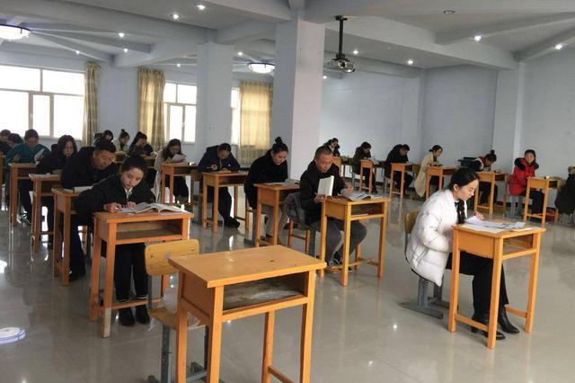 内蒙古自治区认定教师资格考试3月4日开始报名