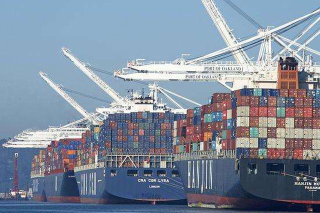 2018年内蒙古外贸进出口值首次突破1000亿元