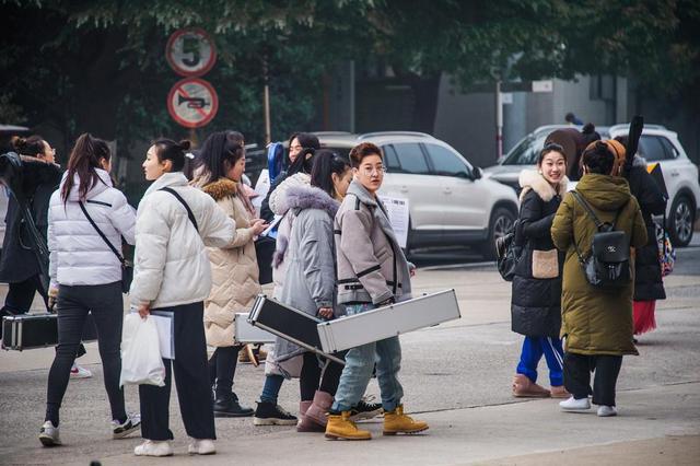 关于2019年上海戏剧学院招收内蒙古委培生的公告
