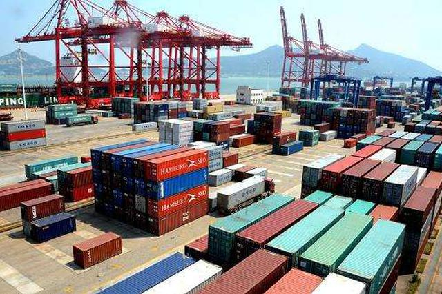 2018年内蒙古自治区外贸首次突破1000亿元