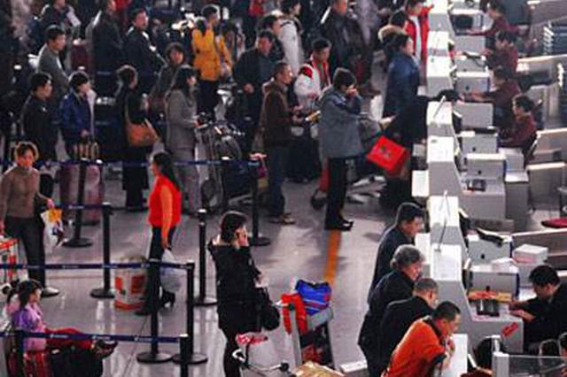 春运21日开始 中铁呼和浩特局预计发送旅客381万人次