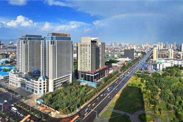 民调显示:包头市市民对城市建设总体满意度达90.1%