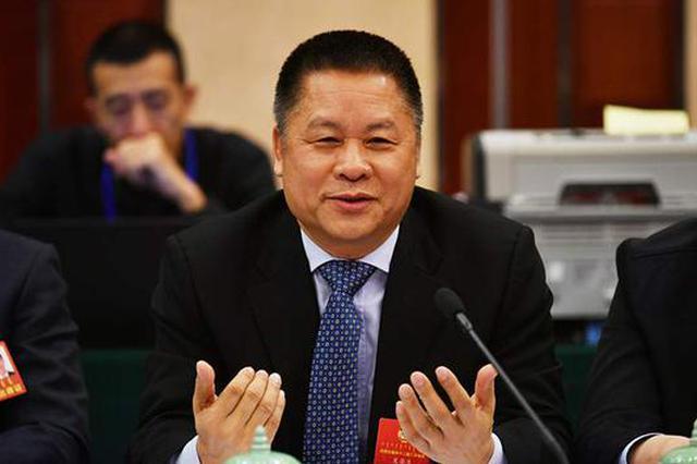 内蒙古自治区两会——两会印象