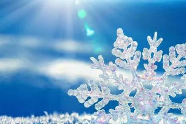 ?#33322;?#26399;间天气——农历大年初三要降场瑞雪
