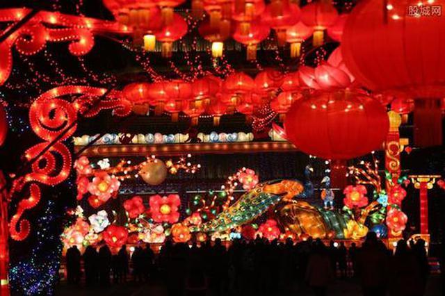 2019年呼和塔拉元宵节群众文化活动于2月17日举行