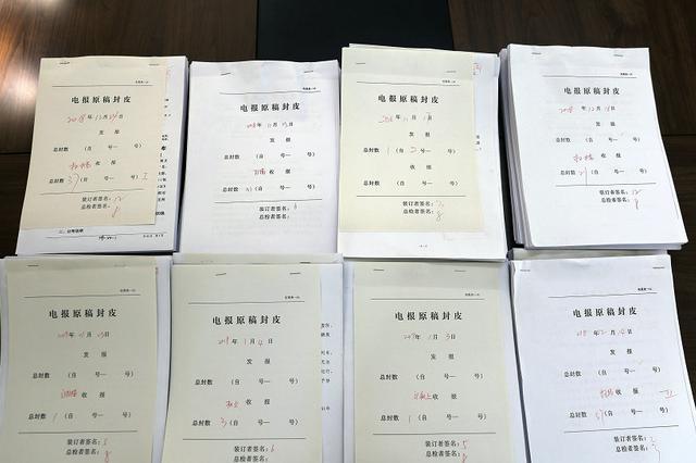 【新春走基层】铁路电报所?#27827;?#19981;消逝的电波