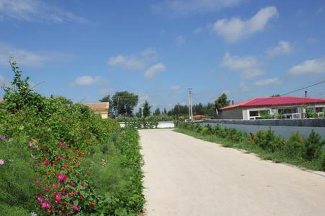 扎鲁特旗实施乡村振兴战略描绘发展新蓝图