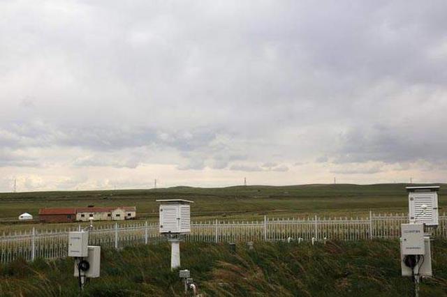 内蒙古自治区两个气象站入选国家气候观象台