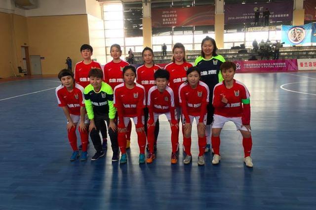 内蒙古两支球队出战中国足协女?#28216;?#36229;联赛
