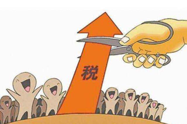 东河区税务局减税降费让?#20260;?#20154;尽享改革红利