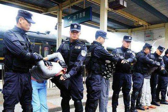 内蒙古警方破获特大跨国跨省走私贩卖毒品案