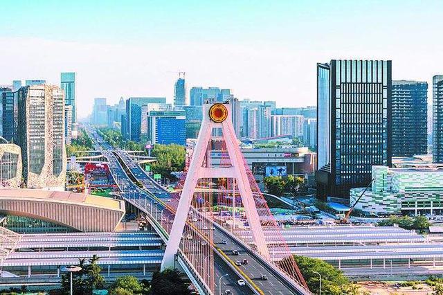 通辽市科尔沁区:构筑现代商贸物流业新高地