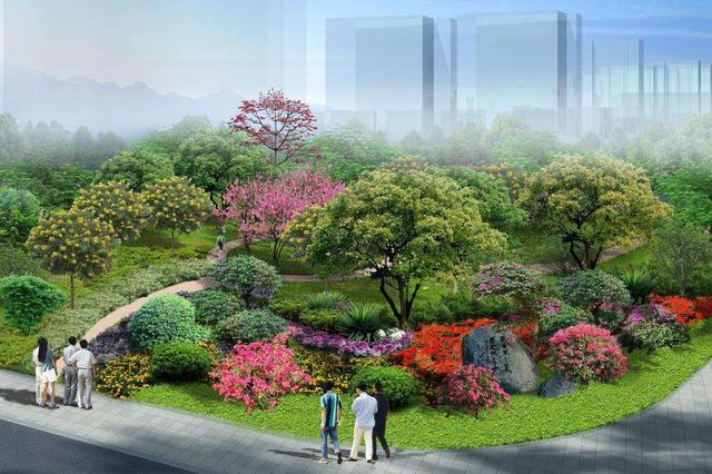 呼和浩特市2019年将实施九大重点生态建设工程