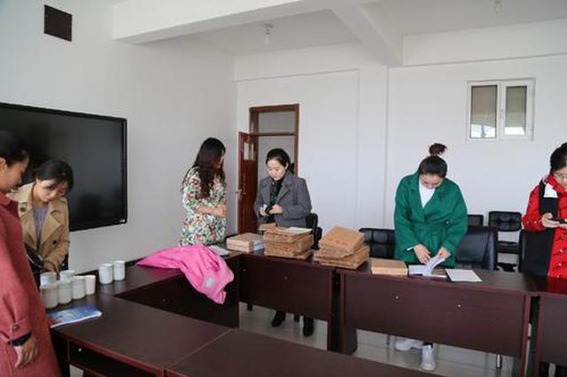 第四督查组在阿尔山市突泉县开展集中大检查