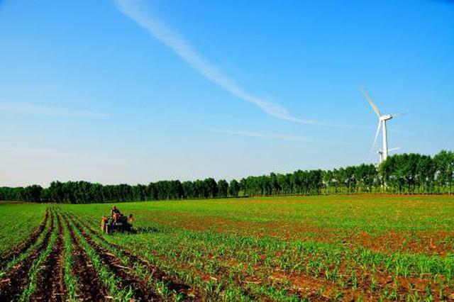 通辽市科尔沁区开展备春耕农资市场专项检查