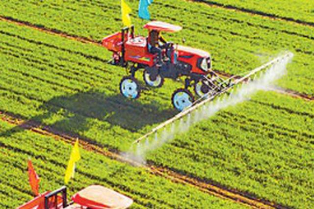 春播备耕:内蒙古各地农牧部门要在5个方面下功夫
