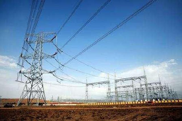 2019年呼和浩特市电网各项基建工程全面开复工