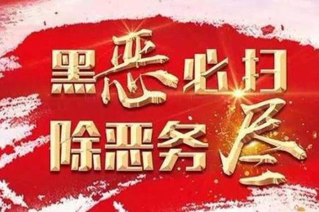 清水河县法院:多措施推进扫黑除恶工作向纵深开展