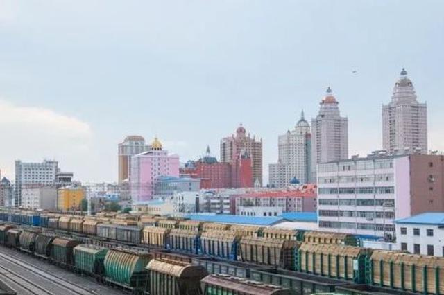 前两月内蒙古自治区进出口总值同比增长9.6%