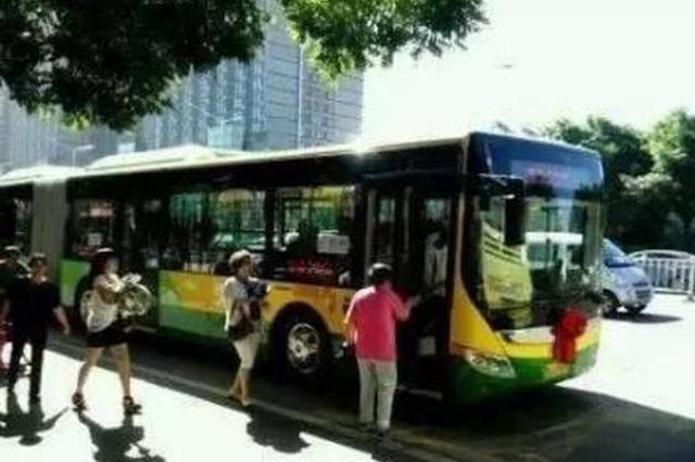 呼和浩特市公交2019年要力争完成十项目标计划