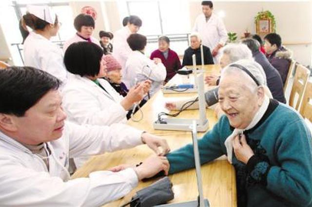 首府回民区:持续加大力度构建多元化养老服务体系