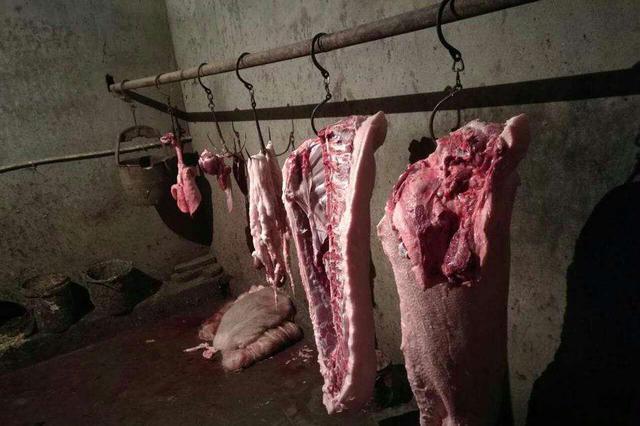 致人感染H7N9 内蒙古一非法屠宰点?#21491;?#20154;被批捕