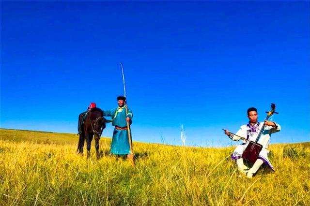 蒙古族长调和马头琴艺术人才培养在内蒙古开班