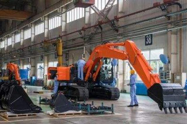 呼和浩特市注重抓好企业培育增强工业发展后劲