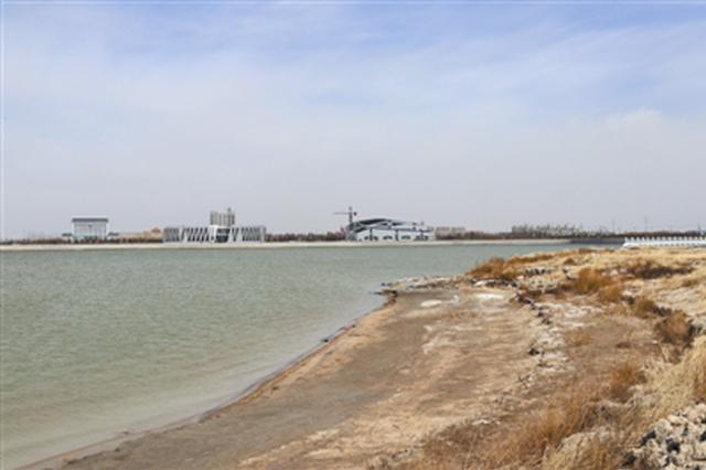 通辽科左中旗投资3.58亿元建设生态体育公园