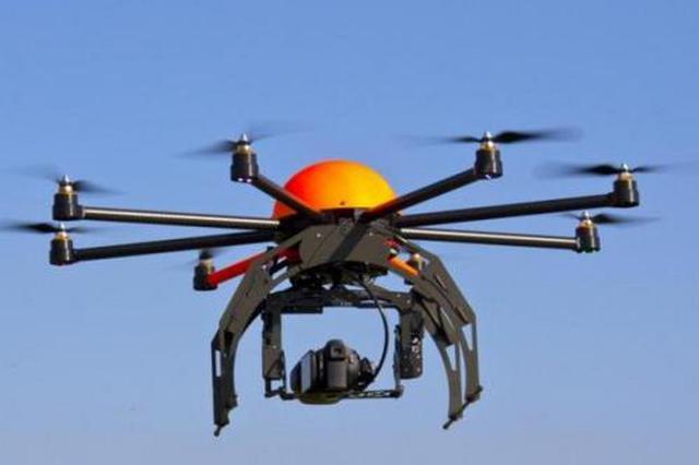 内蒙古将布局无人机、无人驾驶等大数据试验场