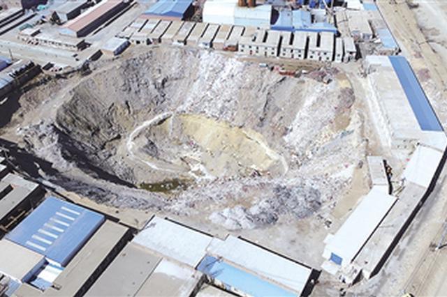 包头昆区检察院首次使用无人机调查非法采砂案件