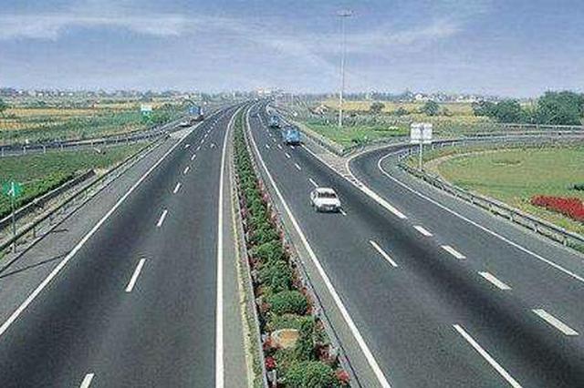 加快推进重点道路建设进度 助推首府经济高质量发展
